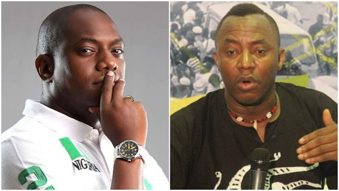 2019 Presidency: Sowore Backed Out Of The PACT Which Produced Fela Durotoye's Emergence As Consensus Candidate