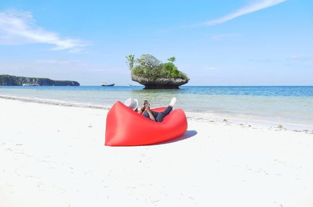 Pantai Kasuso Bulukumba