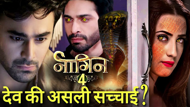 Colors Tv Naagin 4: Dev and Brinda love life gets new twist shootings start
