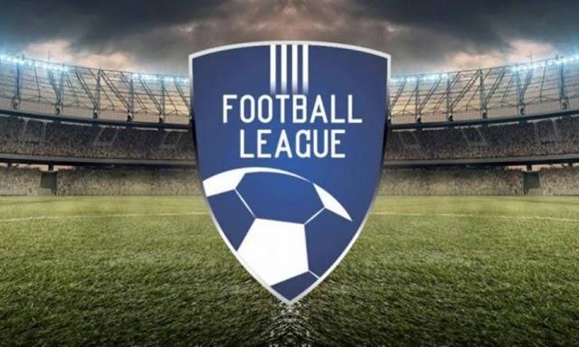 Football League: Ξεκινά κανονικά