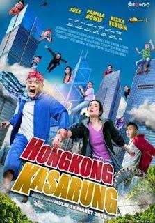 Hongkong Kasarung ( 2018 )