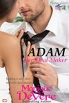 Click cover to purchase ADAM: Her Deal Maker