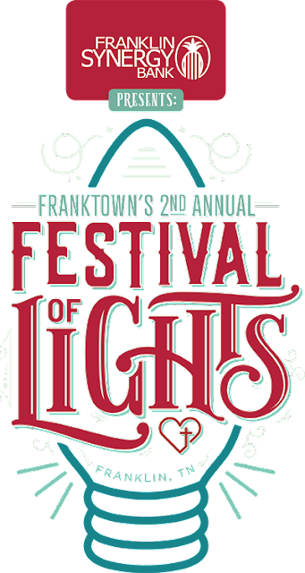 Franktown Festival of Lights #ad