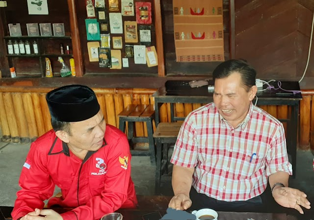 Perayaan Idul Adha, Hardizal: Pengorbanan dengan Ikhlas Memberikan Manfaat Bagi Sesama