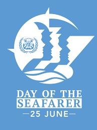 International Days of the Seafarer 25 June