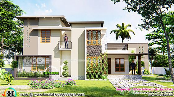 House view 2