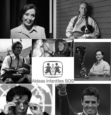 Galardonados con el Premio Princesa de Asturias 2016
