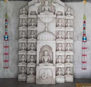 मंगलाचरण (चौबीस तीर्थंकर)   Mangalacharan (24 Thirthankar)