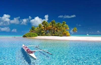 Tiga (3) Tempat Wisata Pantai Terpopuler Di Provinsi Banten Indonesia