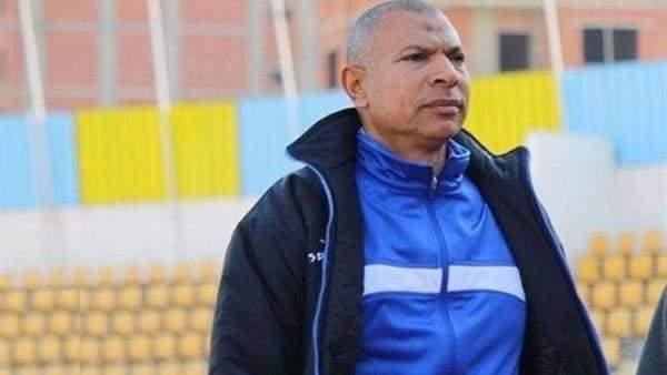 أبو طالب العيسوي يطلب من لاعبي الإسماعيلي بضرورة الفوز الرجاء المغربي