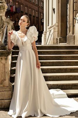 suknie ślubne limanowa