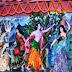 बड़ी दुर्गा मंदिर परिसर में श्रीकृष्ण जन्माष्टमी कोविड गाईड लाइन का पालन करते हुए मनाने का निर्णय