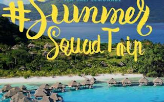 Lomba Online Hadiah Trip ke Maluku, Lombok, Belitung