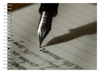 Menulis Bekerja Untuk Keabadian