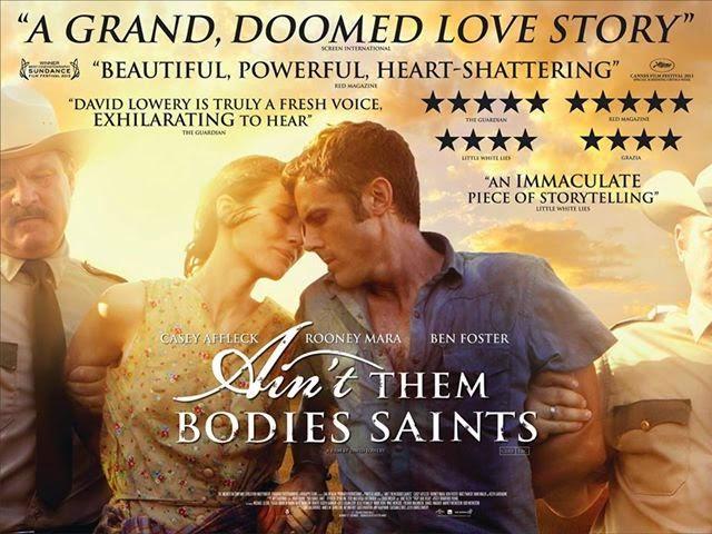 Ain't Them Bodies Saints (2013) ταινιες online seires oipeirates greek subs