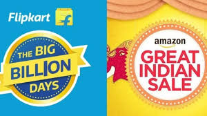 The Great Indian Festival Sale