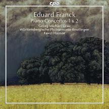 EDUARD FRANCK (1817-1893)