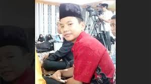 Kisah Menyentuh Nuruddin, Bocah 14 Tahun Asal Nias Jadi Mualaf Demi Berbakti ke Orangtuanya