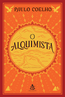 o%2Balquimista Edição Especial: O Alquimista - Paulo Coelho