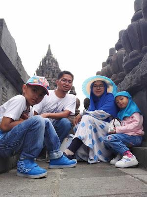 liburan keluarga bebas ribet dan drama