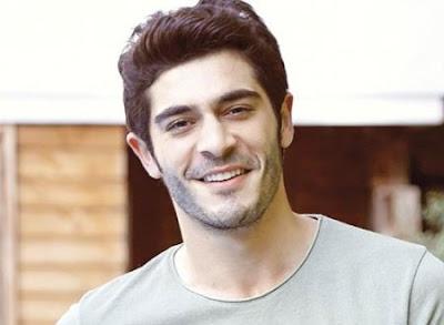 تقرير عن الممثل التركي بوراك دينيز Burak Deniz