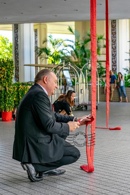 Nada Lama Hotel Equatorial Ala Carte Menu