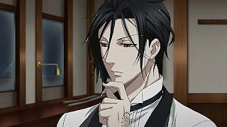 Sebasuchan Mikaerisu wa shitsuji dewanakatta