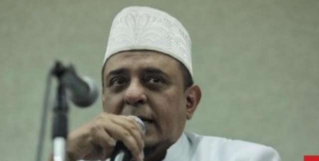 GNPF Tarik Diri dari Barisan Pendukung Prabowo-Sandi