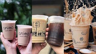 Cup kopi