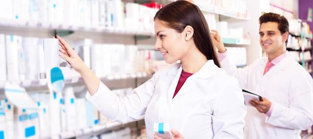 Ζητείται Αισθητικός - Βοηθός φαρμακείου στο Ναύπλιο