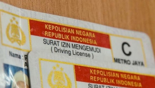 Wajib Tau Letak Nomor SIM dan Nomor KTP Pada Kartu