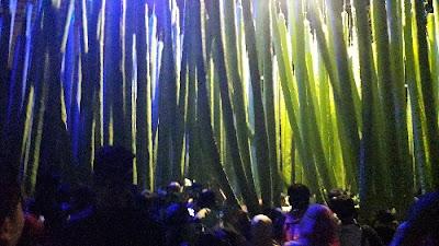 Rintangan dunia hutan world imagination nivea ancol
