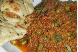 Lamb Keema Recipe