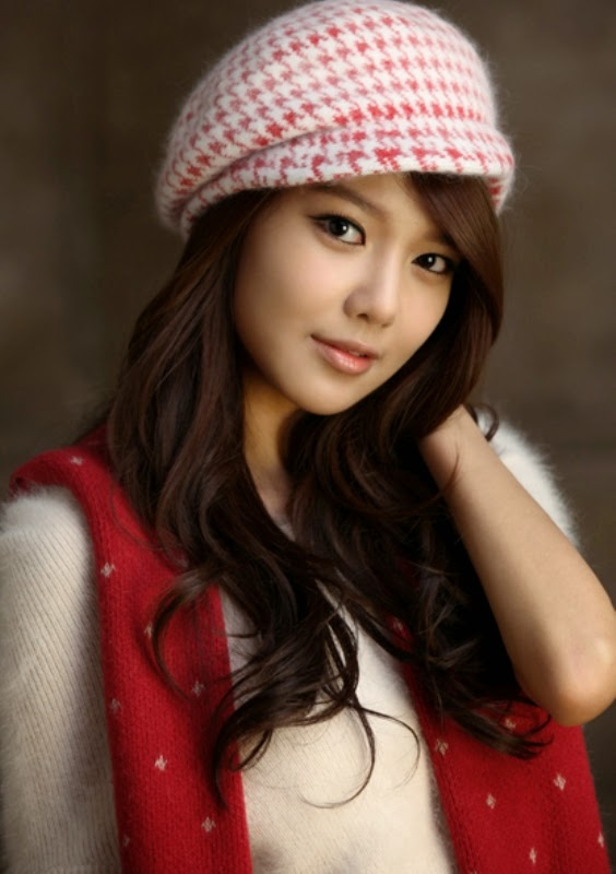 Foto SooYoung SNSD ( Girl Generation )