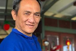 Usai ungkap KLB Partai Demokrat di Sumut, akun Twitter Andi Arief dibajak