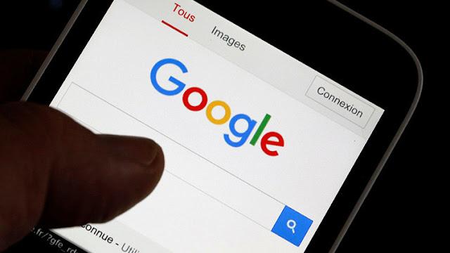 Tenga cuidado: hay un falso Google en la Red y puede ser peligroso