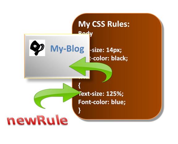 ccs rules