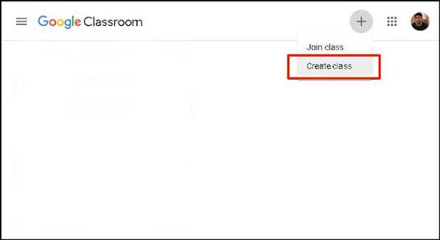 create_class_google_classroom