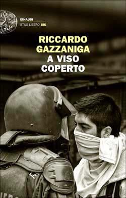 A VISO COPERTO Di Riccardo Gazzaniga