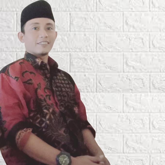 Batik Solo Merah