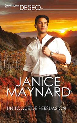 Janice Maynard - Un Toque De Persuasión