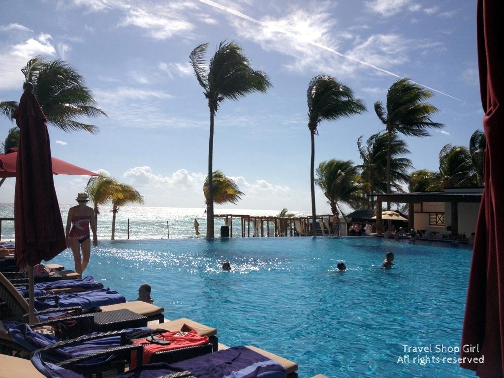 Hotels In Denver >> Resort Review: Azul Fives Hotel by Karisma | Playa del ...