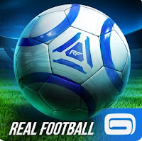 Real Football 2017 Apk v1.3.2 (Mod Money)