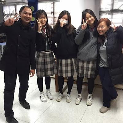 Opsyen Jadi Masalah Untuk Penempatan dan Pertukaran Guru, Ini Cara Korea Selesaikan!