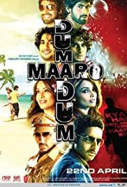 Dum Maaro Dum 2011