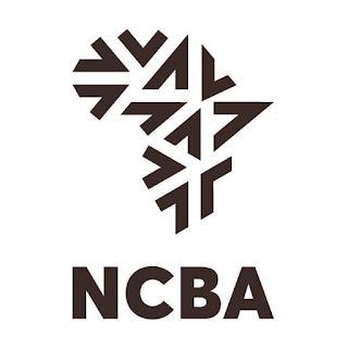NCBA bank Kenya logo