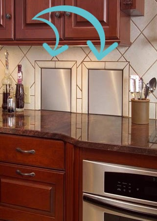 tear it down  build it up kitchen features inspiration