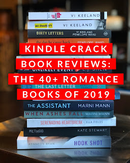 The 40+ Best Romance Books Of 2019