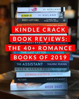 The 40+ Best Romance Books Of 2019