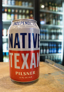 Craft Beer at The Grapevine- Gruene, Texas